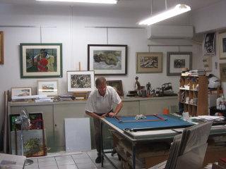 Atelier encadrement Arte bello