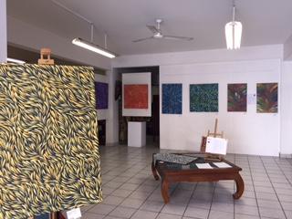 Installation, Aborigene 1