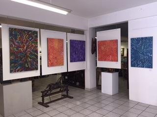 Installation, Aborigene 2