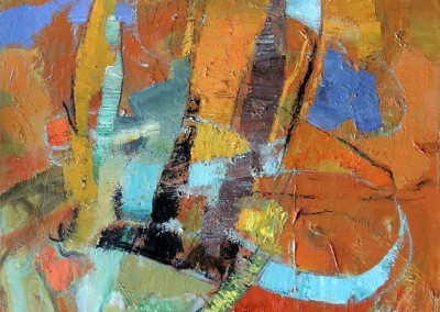 JC Hyvert, Composition Kalédonienne