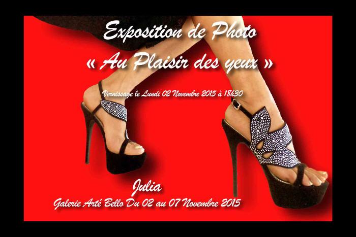 Julia, affiche