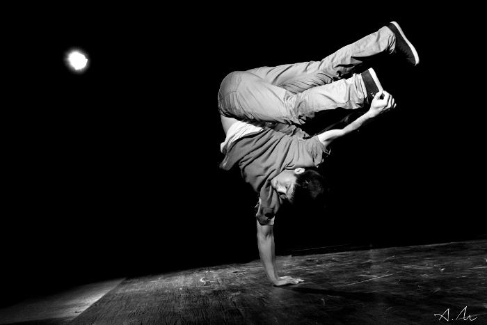 La danse des histoires, visuel 1