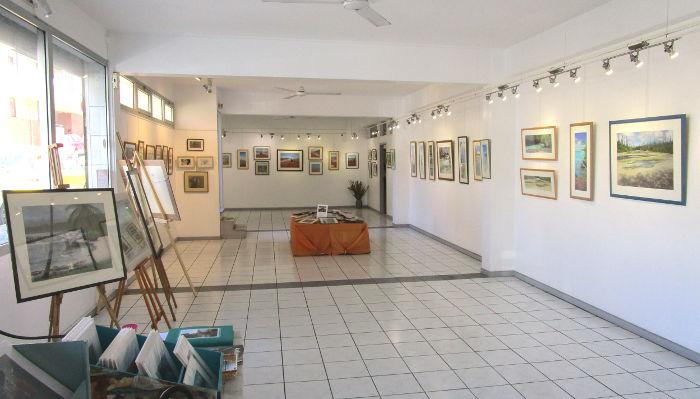 Lise Maie Harbulot, installation