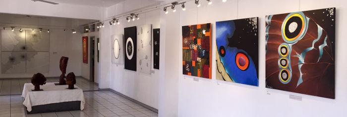 Michel Bouillant, installation 2