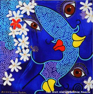 Sandrina Fouache, Le bonheur est un parfum