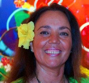 Sandrina Fouache