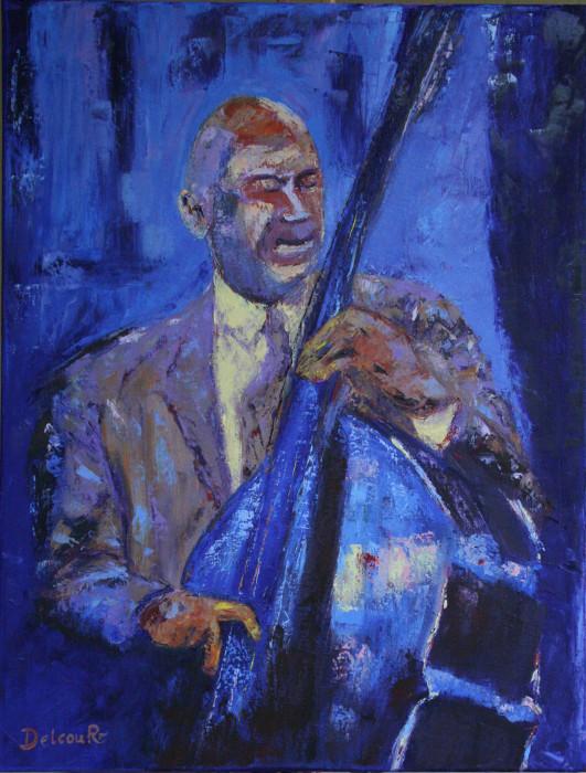 Stéphane Delcourt, BlueGin