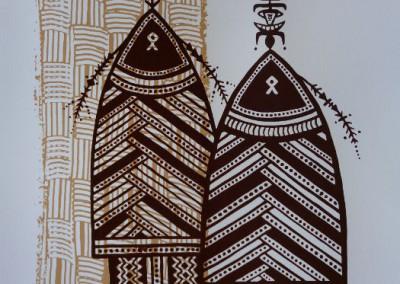 Isabelle Staron-Tutugoro, les cases