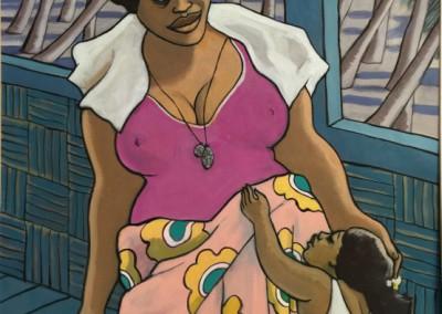 Jean Michon, La Femme et l'Enfant SI